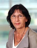 Beata Sämann-Takacs, Direktorin der Akademie der Wirtschaft Neusiedl am See