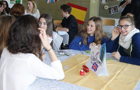Schule erfahren am Info-Tag 2018 Bild 20