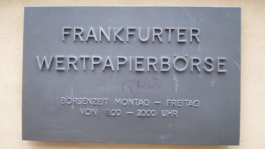 Sightseeing in Stuttgart und Frankfurt Teil 2 Bild 02