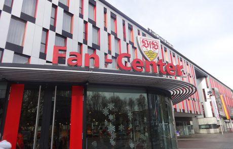 Sightseeing in Stuttgart und Frankfurt Teil 1 Bild 03