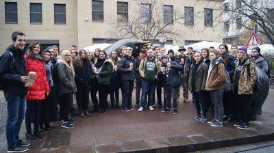 Sightseeing in Stuttgart und Frankfurt Teil 2 Bild 04