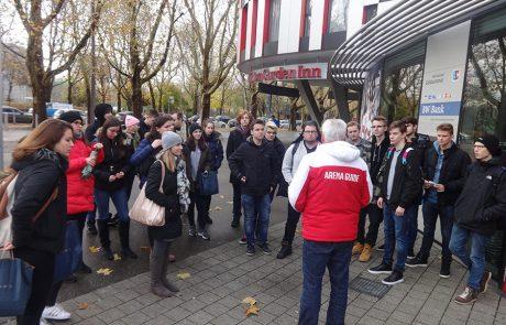 Sightseeing in Stuttgart und Frankfurt Teil 1 Bild 04