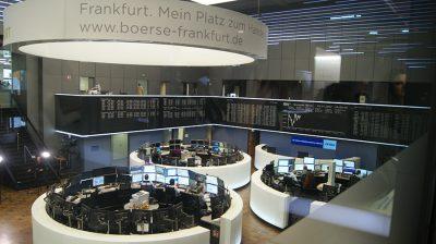 Sightseeing in Stuttgart und Frankfurt Teil 2 Bild 06