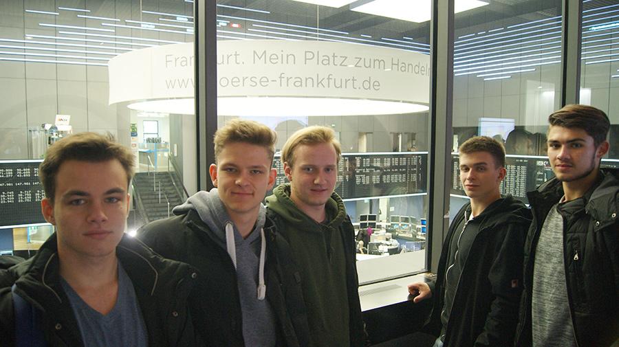 Sightseeing in Stuttgart und Frankfurt Teil 2 Bild 08