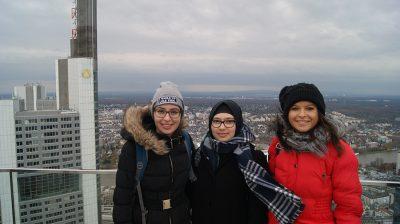 Sightseeing in Stuttgart und Frankfurt Teil 2 Bild 12