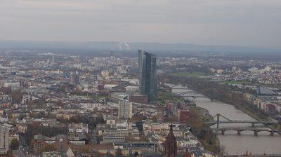 Sightseeing in Stuttgart und Frankfurt Teil 2 Bild 15