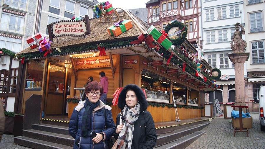 Sightseeing in Stuttgart und Frankfurt Teil 2 Bild 16