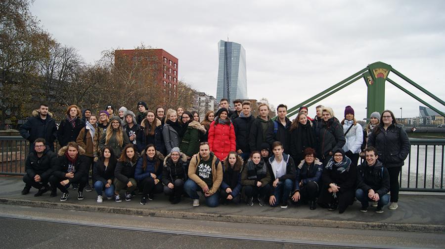 Sightseeing in Stuttgart und Frankfurt Teil 2 Bild 17