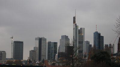 Sightseeing in Stuttgart und Frankfurt Teil 2 Bild 18