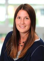 Administratorin Prof. Mag. Irene Goldenitsch