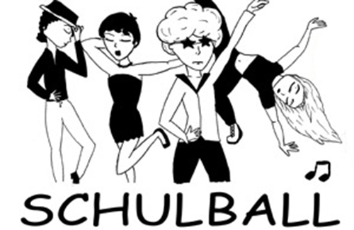 Beitragsbild Schulball