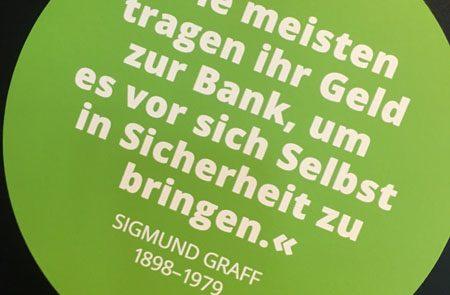 Objekt im flip-Museum