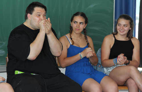 HAK Neusiedl Fii-Beatbox