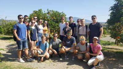 hakneusiedl_Spanien_Schülergruppe3