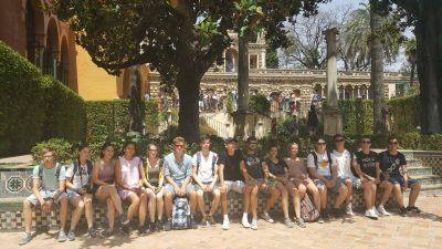hakneusiedl_Spanien_Schüler