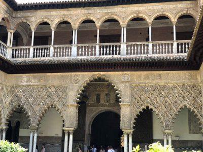 hakneusiedl_Spanien_Malaga_Gebäude