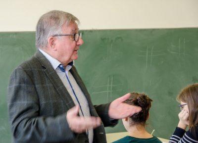 Hans Sipötz - Demokratie