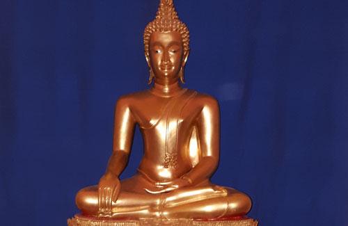 Buddha Wien